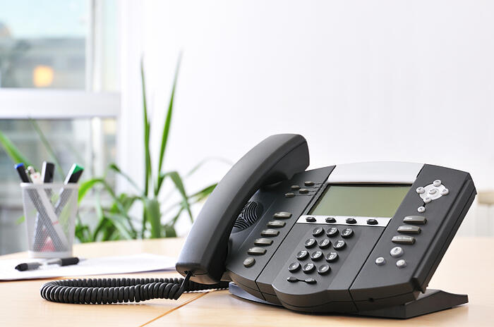 3 Things to Demand from Business Phone Service