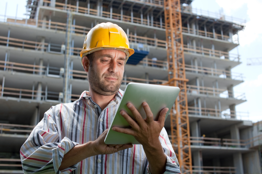 Three Advantages for Construction Companies in the Cloud