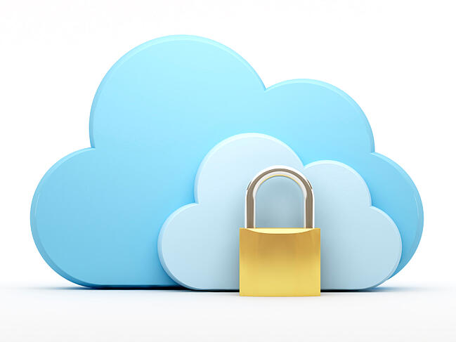 Is the Cloud Secure Enough For My Business?