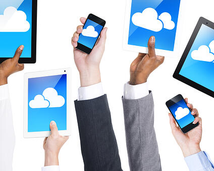 3 Mobile Security Tips for Organizations Considering the Cloud